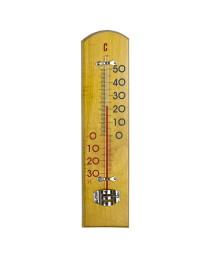 Ahşap Oda Derecesi termometresi