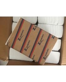 Dispanser havlu kağıt Z katlama