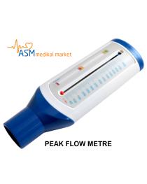 Peak Flow Metre