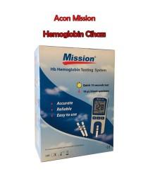 Acon Mission Hemoglobin Cihazı