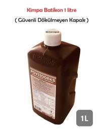 Kimpa Batikon POVİİODEKS %10 1 litre