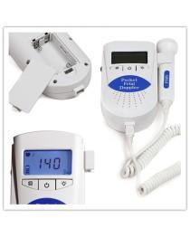 El doppler, fetal el dopler cihazı Contec