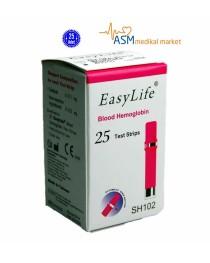 Easylife Hemoglobin Stribi 1 KUTU