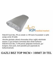 GAZLI BEZ TOP 1.SINIF  90cm. x 100 mt. 20 tel