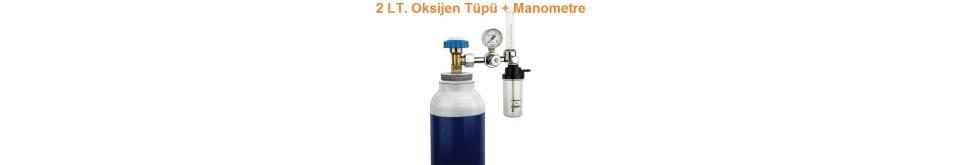 Oksijen Tüpü