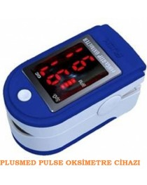 Parmak tipi pulse oksimetre cihazı